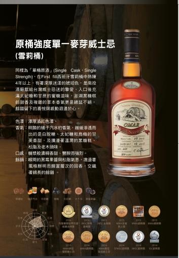 雪莉原酒中文