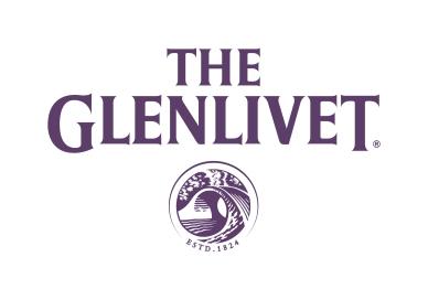 The Glenlivet New Positive Signifier LockUp
