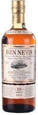 10 年單一麥芽威士忌 原酒強度 第一批次