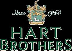 威伯特裝瓶廠 Hart Brothers