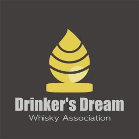 飲者之夢威士忌社團LOGO