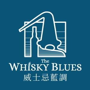 Whisky blues LOGO