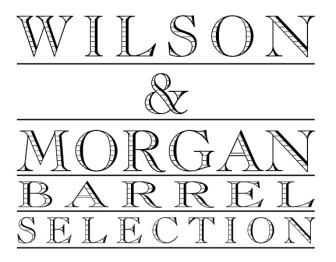 威爾森&摩根 (Wilson & Morgan)
