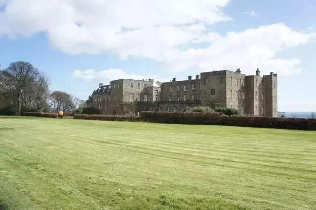 威姆斯家族城堡
