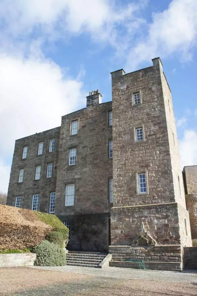 威姆斯家族城堡3